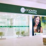 franquia OdontoCompany Modelo Shopping
