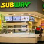 franquia Subway Fresh Forward