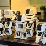 my robot school franquia