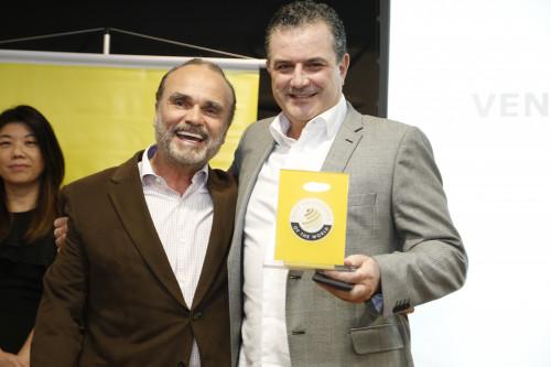 Luiz Canizares, da Divino Fogão