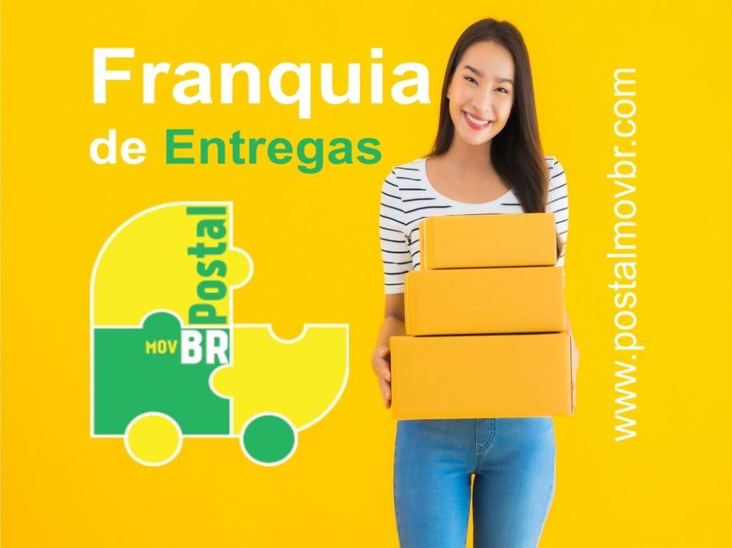 Postal BR