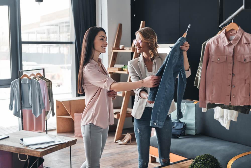 7 franquias baratas de roupas: marcas com investimento de sucesso