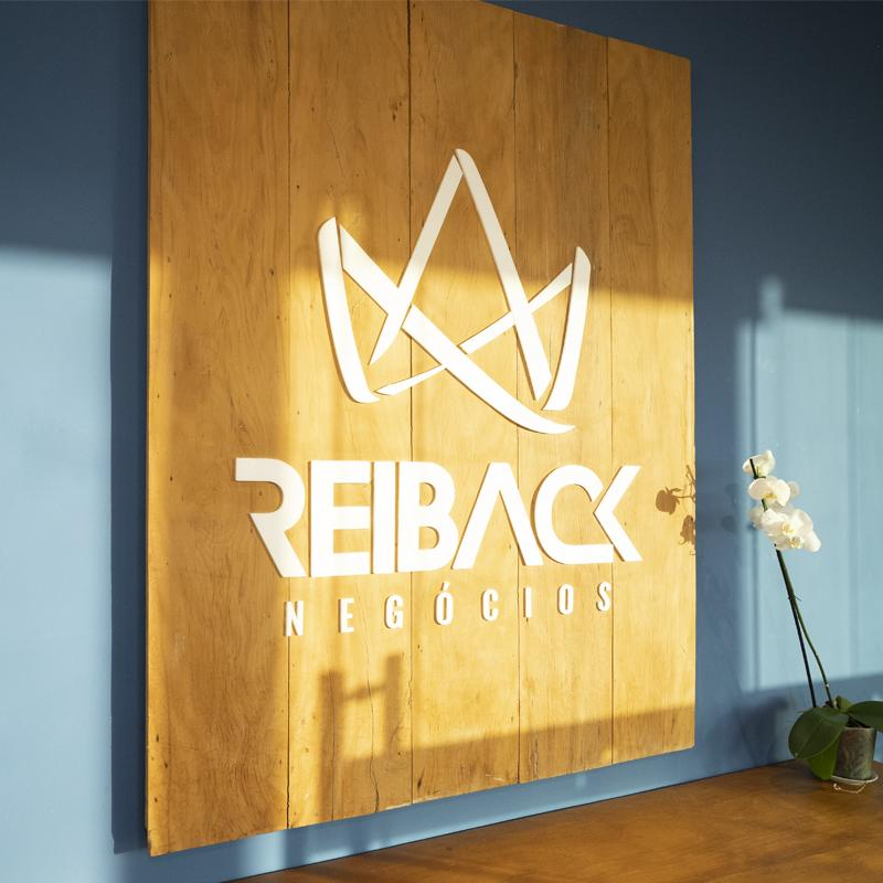 REIBACK