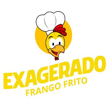 EXAGERADO FRIED CHICKEN