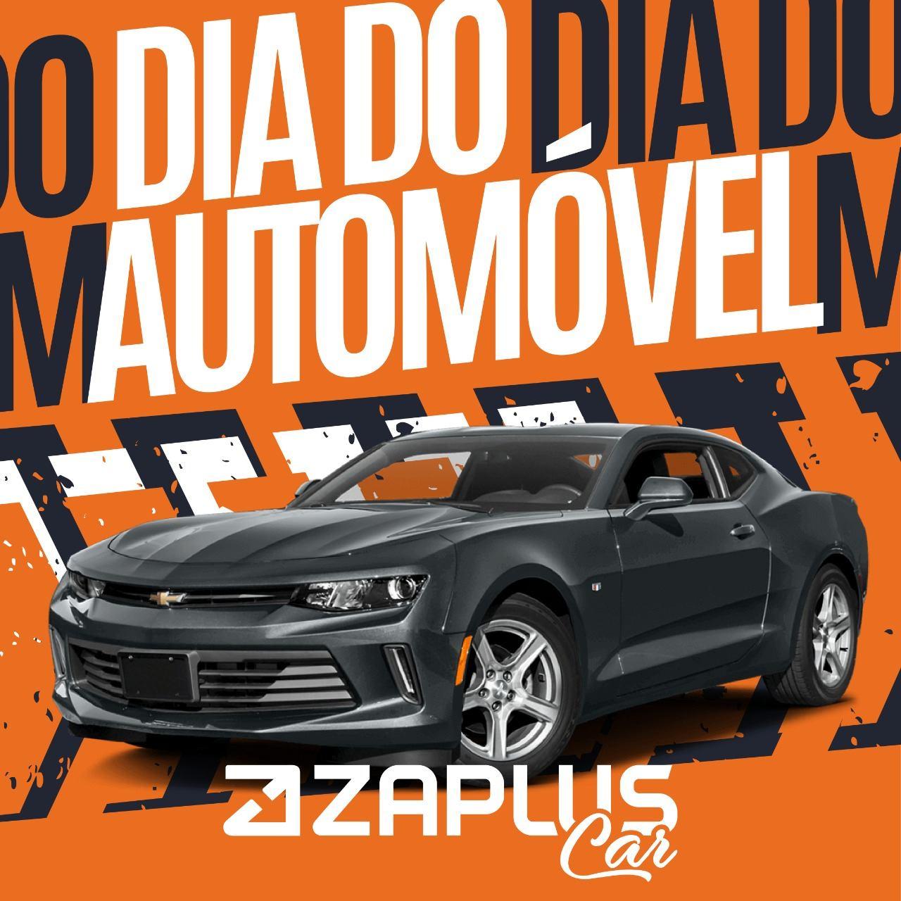 ZAPLUS CAR