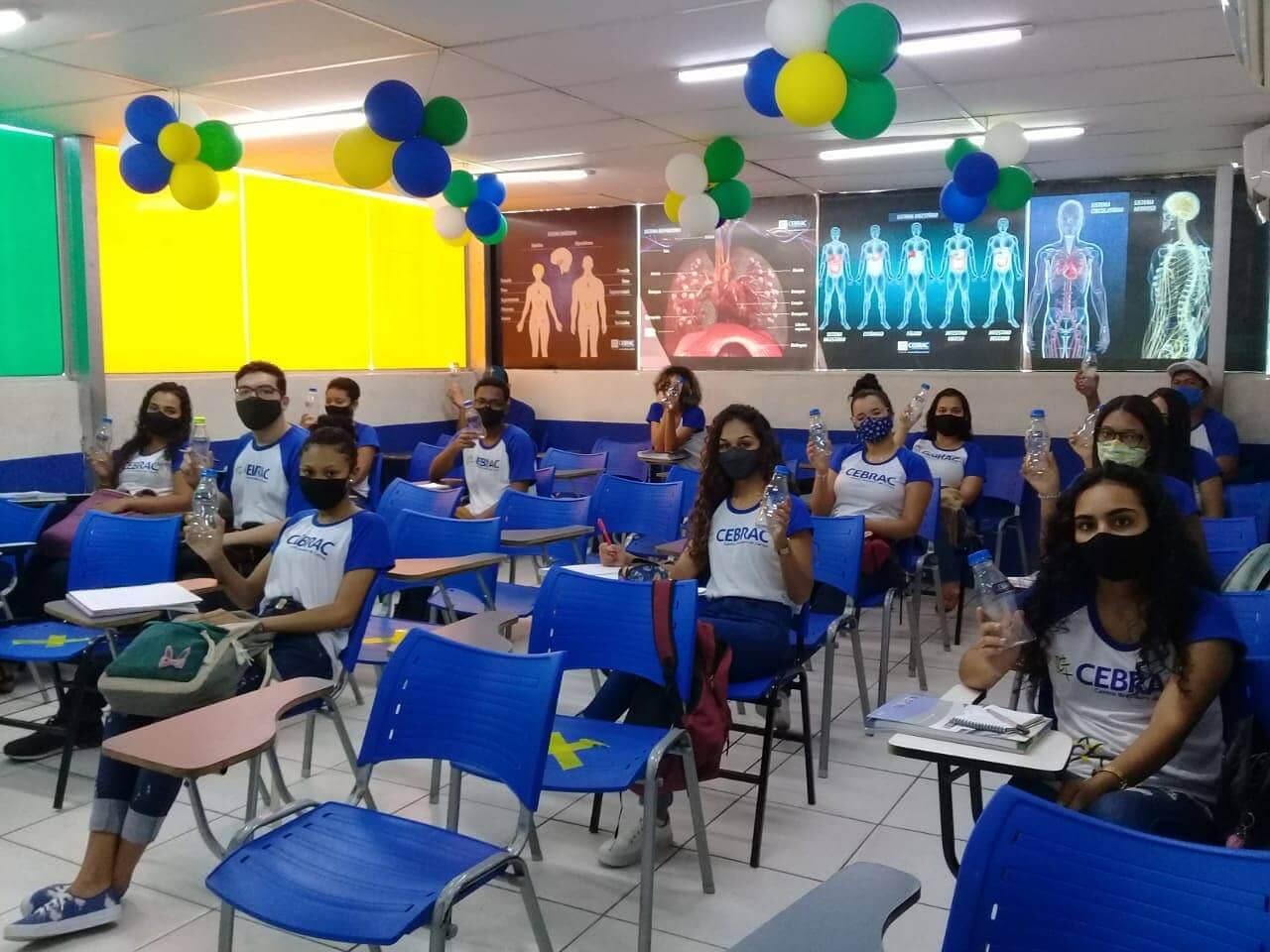 Cebrac Centro Brasileiro de Cursos