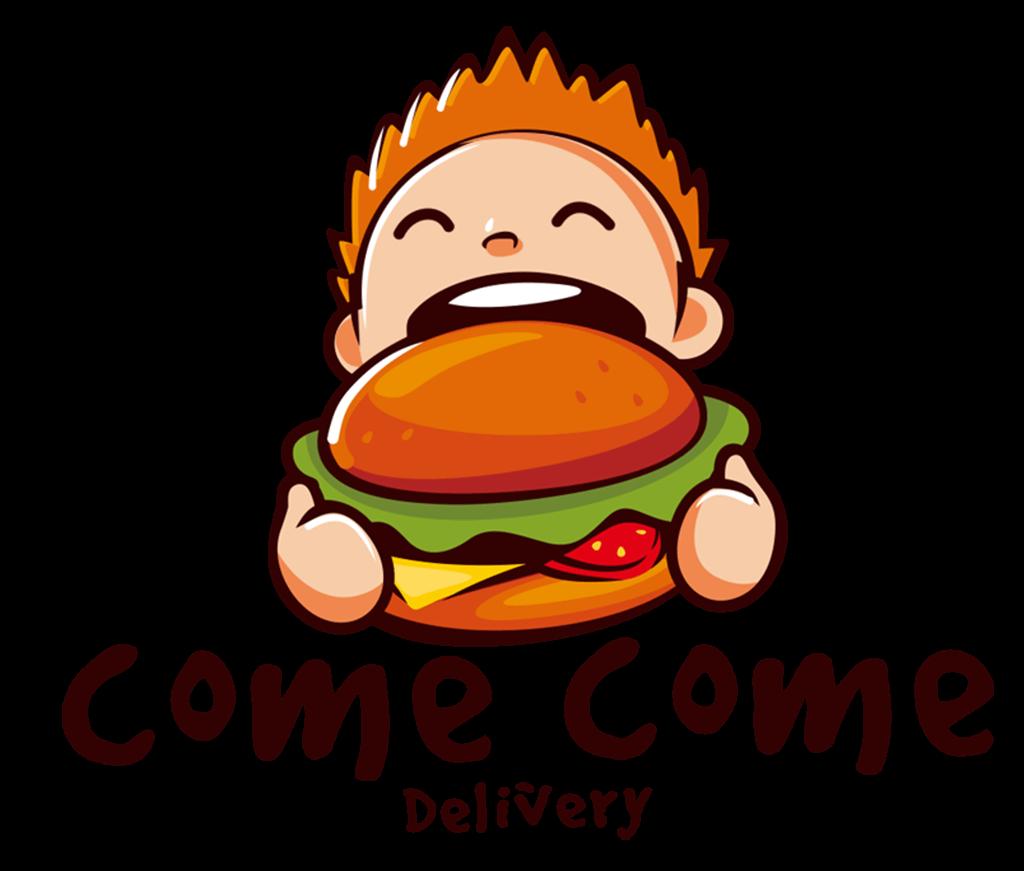 Come Come Delivery