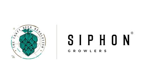 Siphon Growlers Franquias