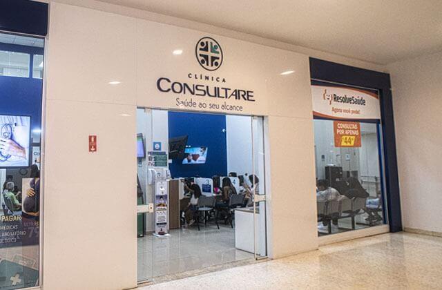 Consultare Centro Médico Acessivel