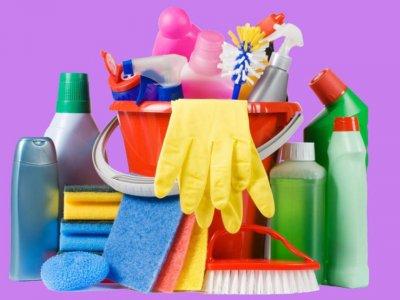 franquia de distribuidora de produtos de limpeza