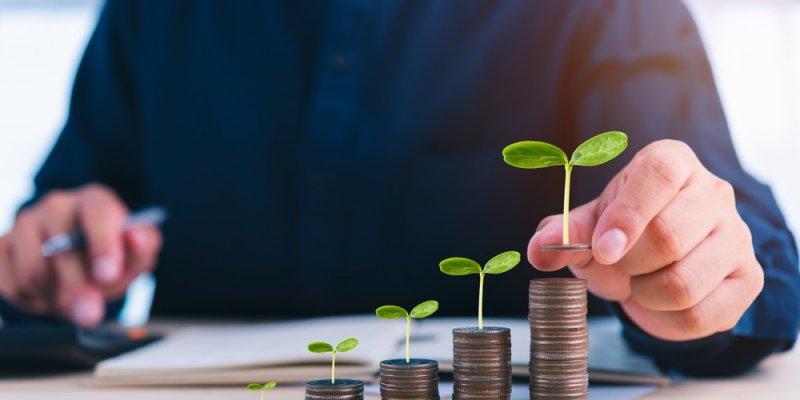 juntando dinheiro gestão financeira ae bpo