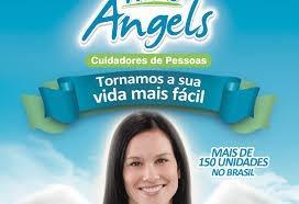 Home Angels